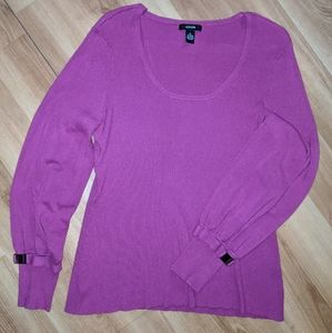 Sweater by Alfani XL